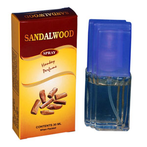 Cauvery Sandalwood Spray
